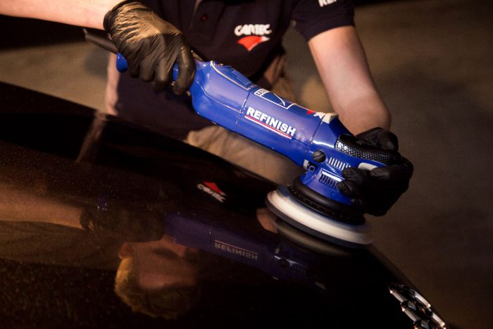 How To Remove Scratches From A Car S Paintwork Cartec World