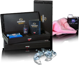 Cartec Colorline products