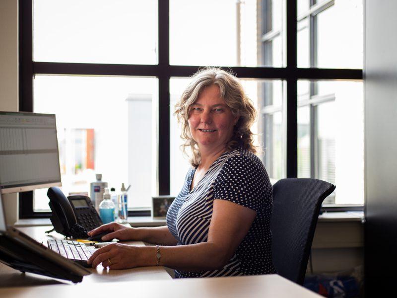 Annette Bremmer